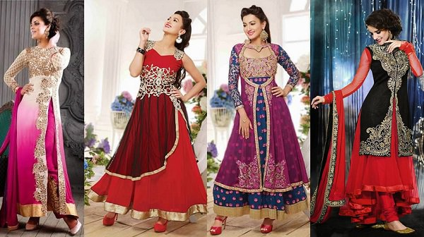 8 Types To Look For When Buying Anarkali Suits Amp Dresses Looksgud In