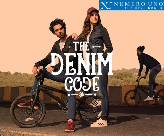numero uno is best online clothing shopping brand in india