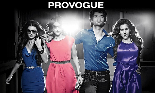 provogue top mens clothing brands in the world