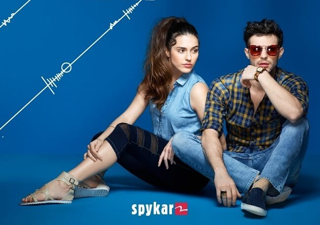 best indian clothing brand spykar for men and women