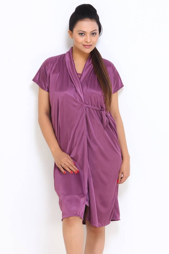 transparent nightwear for Women
