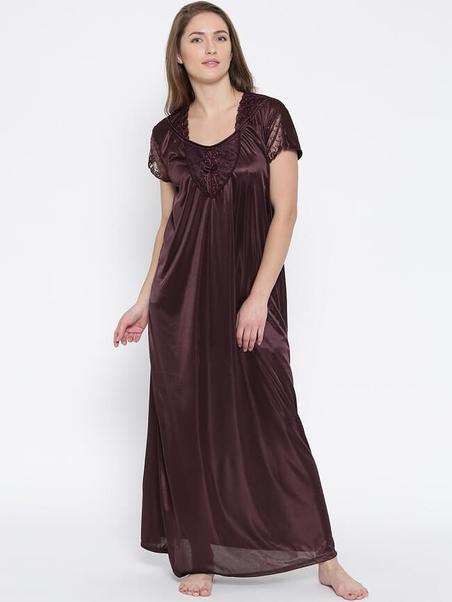 d1ab96134d Top 10 Brands to buy Nightwear for Women in India - LooksGud.in