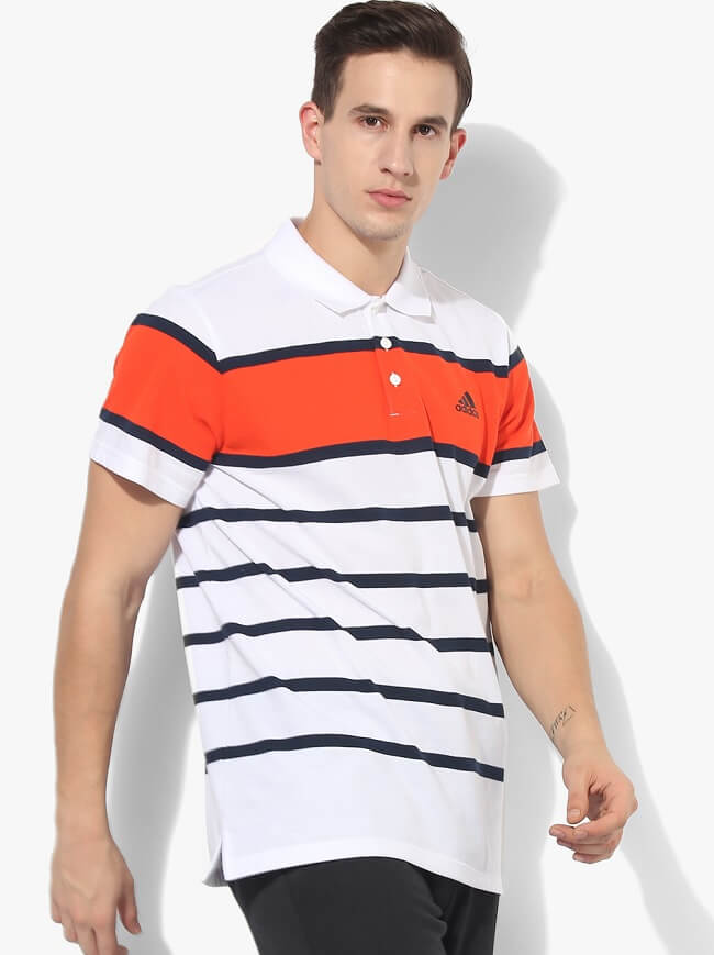 men's top brands for polo t-shirts