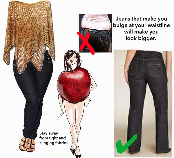Why Clothing According To Body Type Is Crucial For Your Look Looksgud In