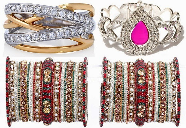 accessories for rectangle shaped women