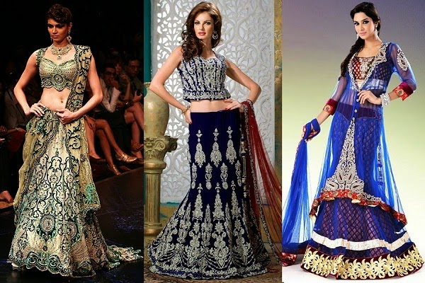 lehenga to wear for women with for women with hourglass figure