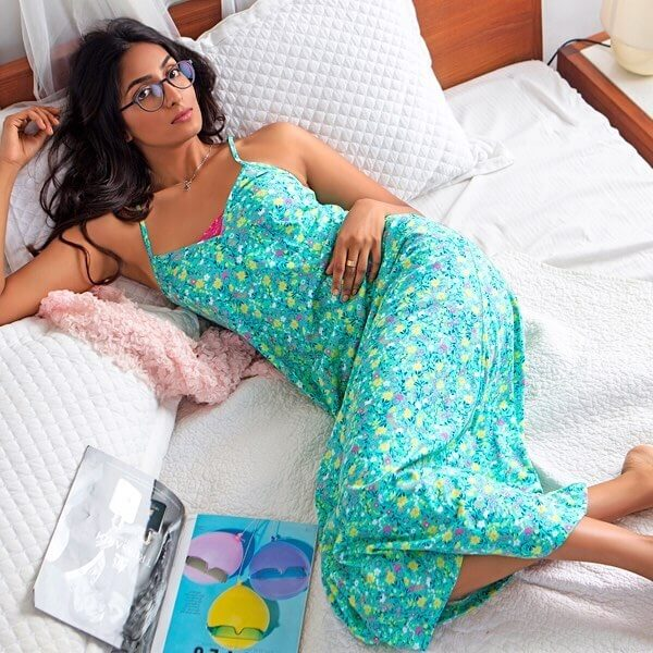 fc2a32defd3 Top 10 Brands to buy Nightwear for Women in India - LooksGud.in