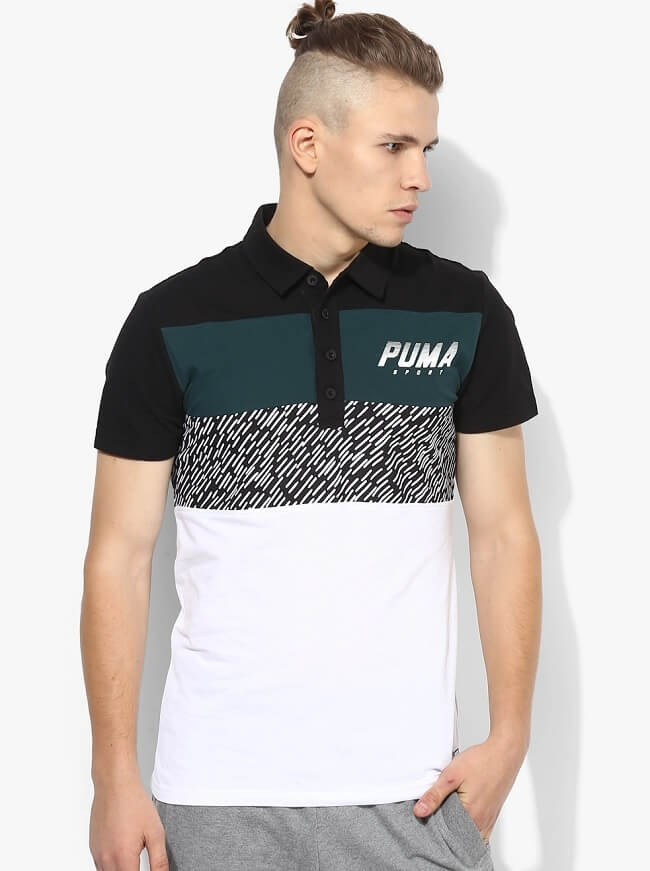10 Best Polo T Shirts Brands To Buy Online In India For