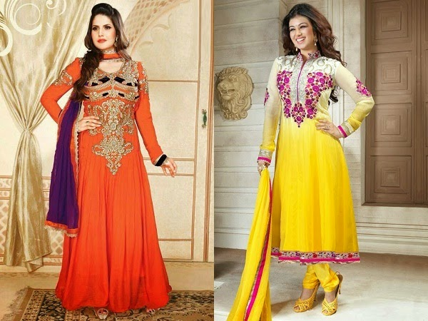 salwar kameez to avoid if you are apple shaped