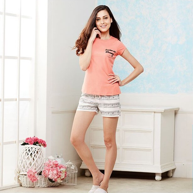 176f377ae0def Top 10 Brands to buy Nightwear for Women in India - LooksGud.in