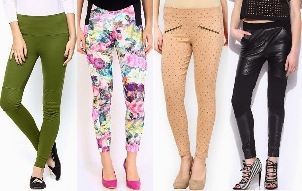 treggings super hot collection