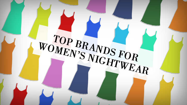 5be7696e927 Top 10 Brands to buy Nightwear for Women in India - LooksGud.in