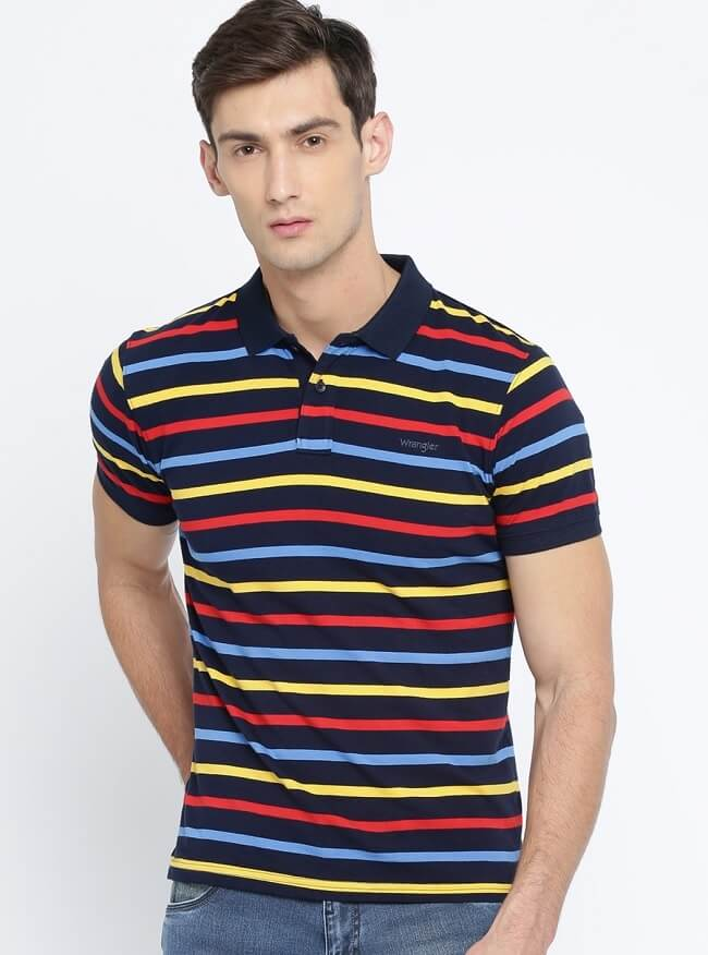 top polo neck t-shirt brands to buy online in india