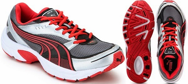 Puma Axis III Ind. Running Shoes