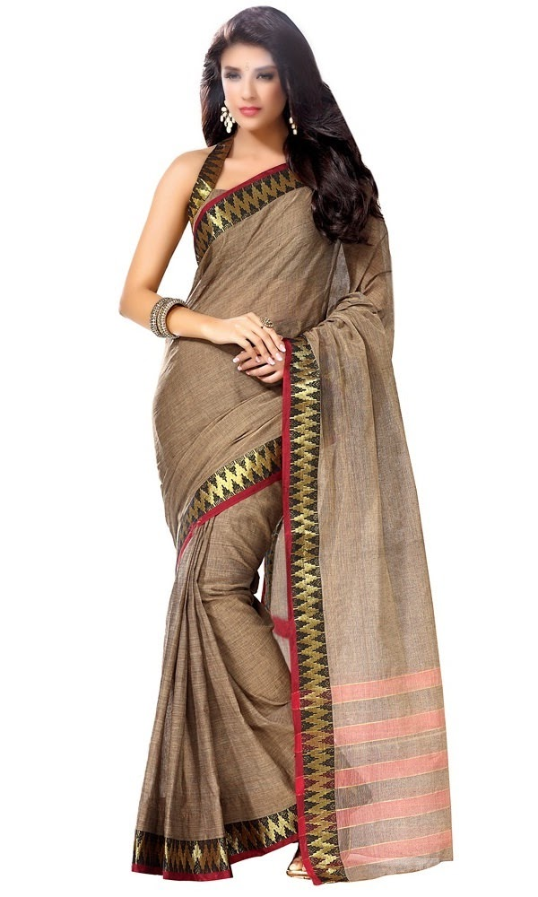 cotton Saree to beat the heat this Summer