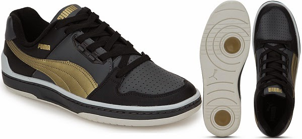 Puma Unlimited Lo Dp Sneakers