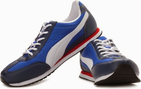 0a73e16e650c Best 10 Casual Puma Shoes for Men - LooksGud.in