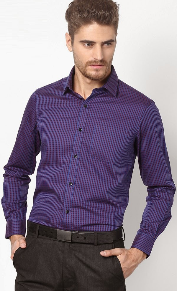 11 Best Formal Shirts for Men to wear in Summer - LooksGud.in