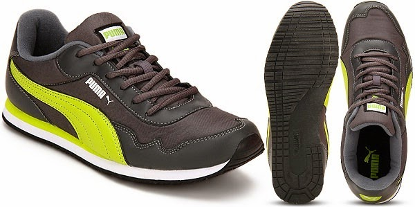 Best 10 Casual Puma Shoes for Men - LooksGud.in cdaf334cd