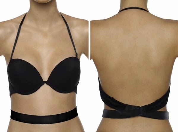 abd1b91393 8 Types of Bras to wear for backless dresses - LooksGud.in