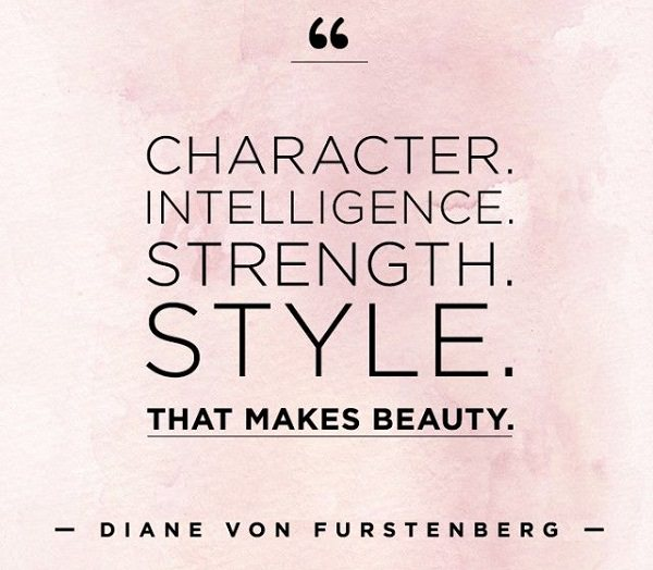 10 Most Pinned Fashion Quotes On Pinterest