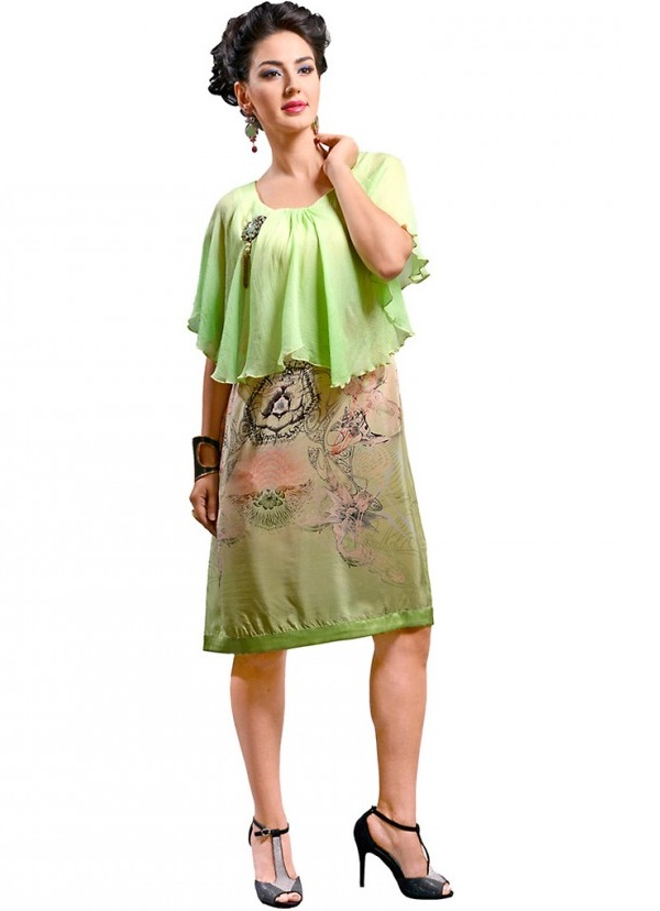 viva-n-diva-light-green-colored-kurti