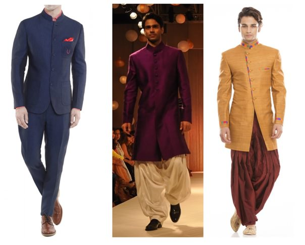 Wedding pants for Well-Toned Body types of men