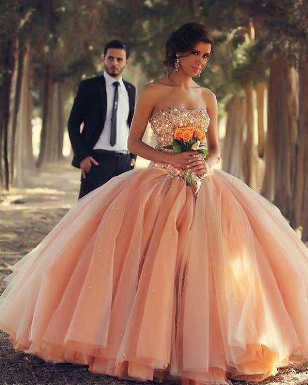 Basque Gown, Ball Gown