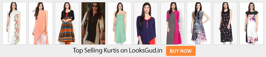 Buy Hot selling Kurtis on LooksGud