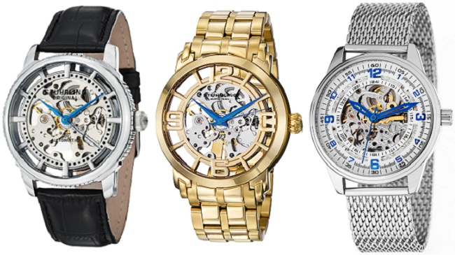 automatic-mechanical -watches