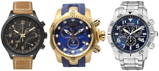 chronographi-watches