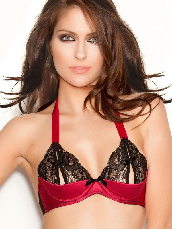 Bra types that every woman should know about