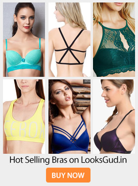 0a2d806ffb0 46 Types of Bra Every Woman should know about - LooksGud.in