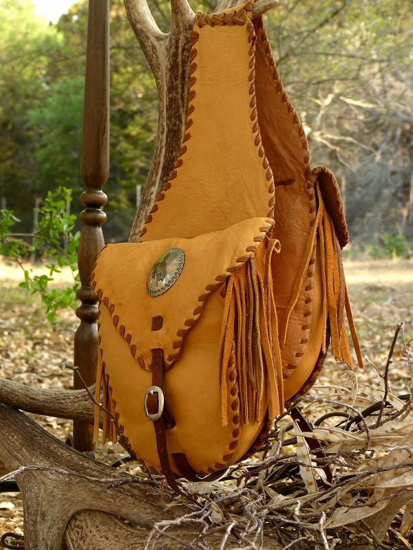 saddle bag purse, leather saddle bag, horse saddle bag