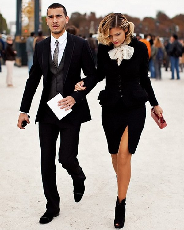 couple-mirror-image, cute matching outfit for couple