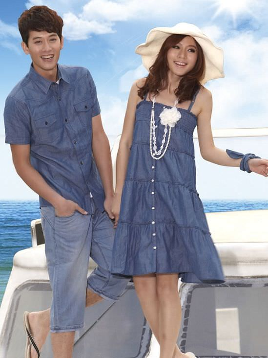 couple-outfit, cute relationship matching outfits