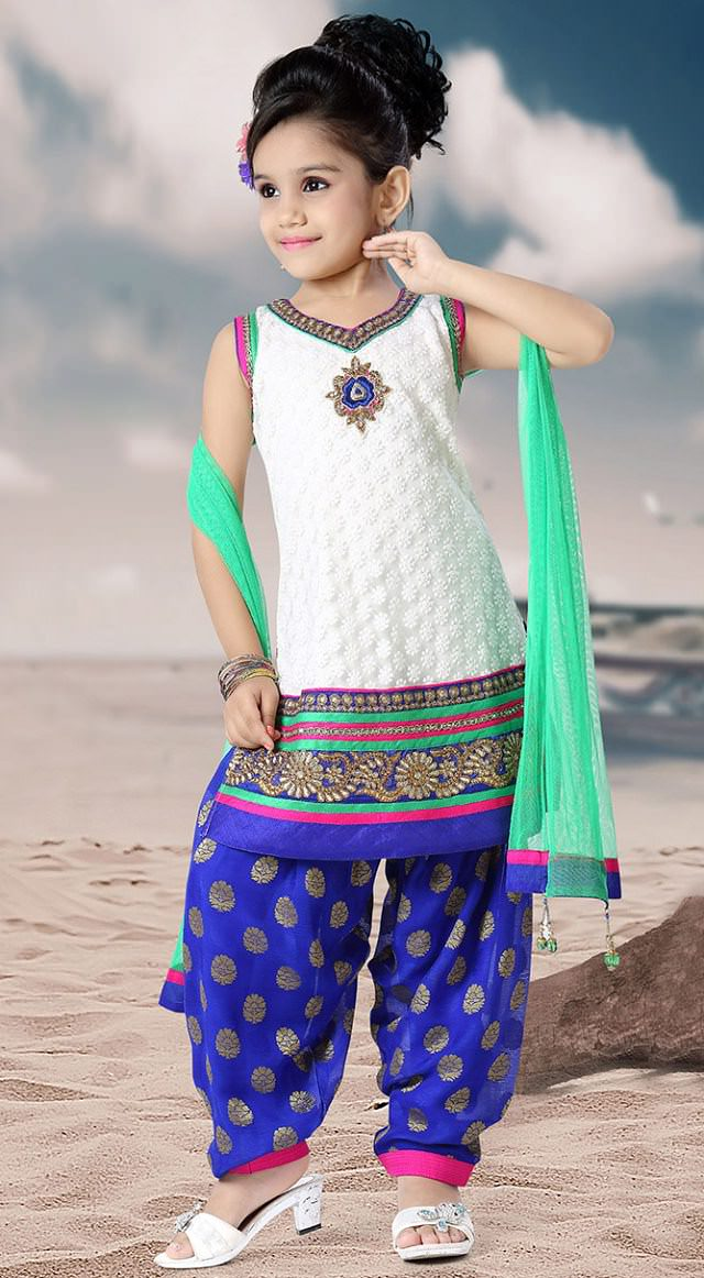 kids-salwar-suit, salwar suit for girls