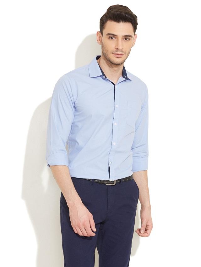 Outfit royal blue pants 15 Best
