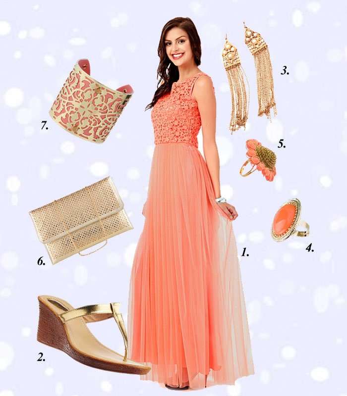 5 Ethnic outfits to style in Indian Wedding - LooksGud.in