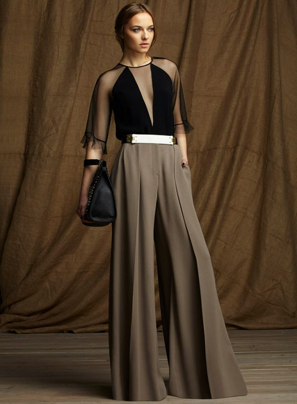 13 Expert Tips to wear Palazzo Pants for Fabulous Look - LooksGud.in