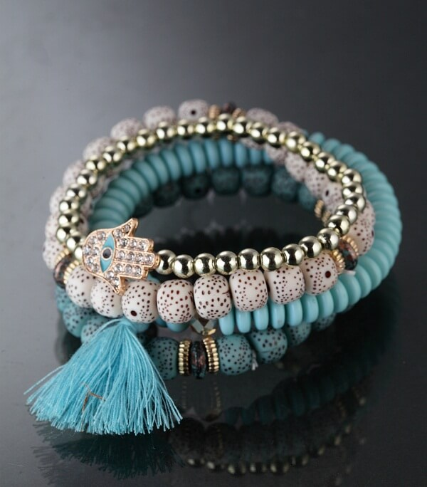 20 Different Types Of Bracelets Designs Looksgud In