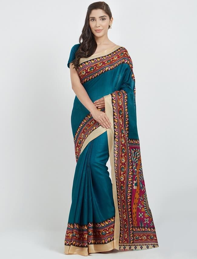 party wear cotton sarees with price