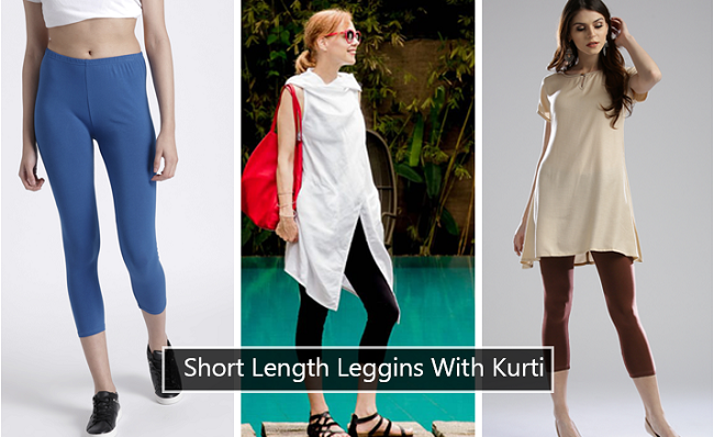 different types bottom wear with kurtis