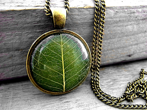 eco friendly pendant