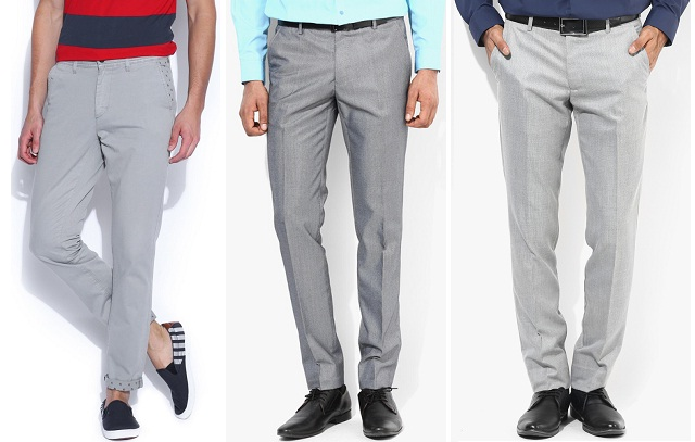 6 Essential Coloured Pants Every Man Should Own - LooksGud.in