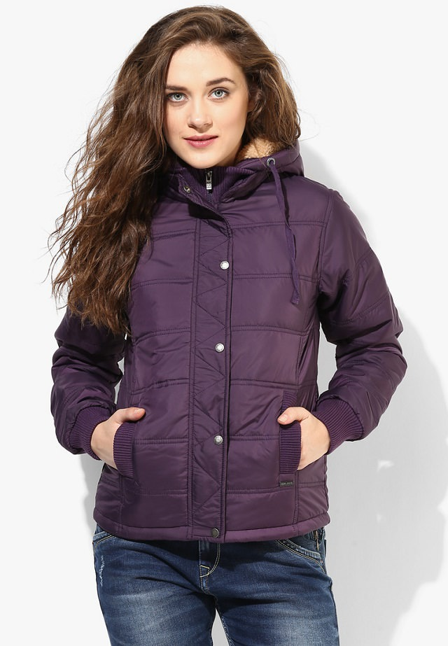 10 Different Types of Winter Jackets & Sweaters for Women ...