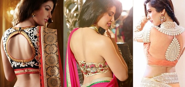saree-blouse-styles