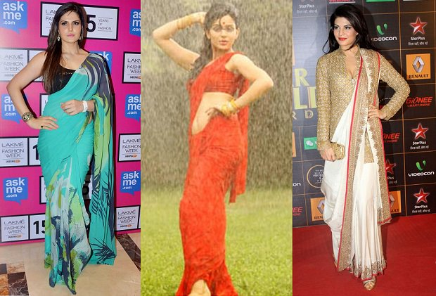 saree-for-all-season
