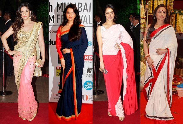 saree-for-different-ocassions
