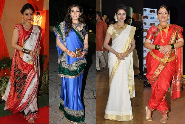 saree-for-different-states